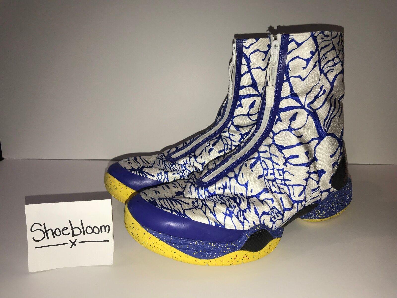 Jordan XX8 28 Russell Westbrook NBA Finals PE Size 11 100% Authentic Brand New