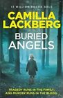 Buried Angels by Camilla Lackberg (Paperback, 2014)