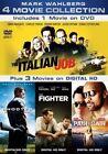Mark Wahlberg 4-movie Collection - DVD Region 1