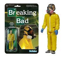 Breaking Bad Jesse Pinkman Cook ReAction 3 3/4-Inch Retro Figure Funko
