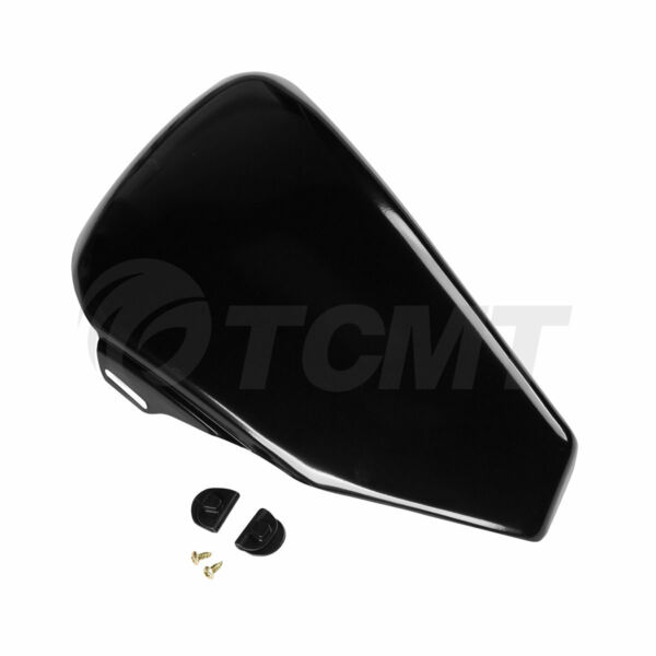 Left Battery Side Cover Fits Harley Sportster 2004-13 Iron 883 Forty Eight 10-13 Produire Un Effet Vers Une Vision Claire