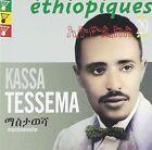 Ethiopiques 29: Mastawesha by Kassa Tessema (CD, Jul-2014, Éthiopiques)