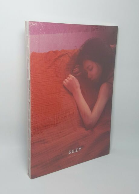 Miss A Suzy Yes No 1st Mini Album Cd Poster Photo Book 1p Card K Pop For Sale Online Ebay