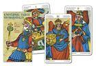 Universal Marseille Tarot by Claude Burdel 9780738709505 Cards 2006