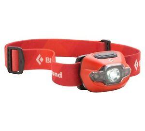 Black Diamond Cosmo Headlamp Led 90 Lumen Head Lamp W Red Night