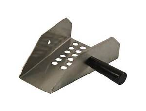 Popcorn-Machine-supplies-Small-Stainless-Steel-speed-Scoop-1041
