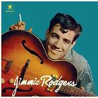 Jimmie Rodgers by Jimmie Rodgers (Country) (Vinyl, Nov-2015, Wax Time)