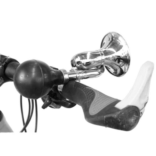 Classic Bicycle Bike Cycling Air Horn Rubber Squeeze Bugle Hooter Bell Surprise