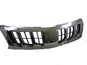 Mitsubishi-L200-2016-Front-Chrome-Grill-Grille-Series-5-NEW-13