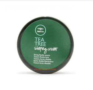Paul-Mitchell-Tea-Tree-Shaping-Cream-3-oz-NEW-PACKAGE