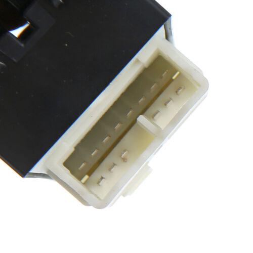 Interrupteur leve vitre avant gauche pour TOYOTA LAND CRUISER 100 j1 j10 corolla e11