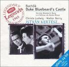 Bart¢k: Duke Bluebeard's Castle (CD, Sep-1999, Decca)