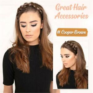 Bohemian-Easy-Wear-Hairbands-Elastic-Twist-Braided-Hair-Headband-Wig-Fishtail