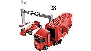 Lego Racers, 8153