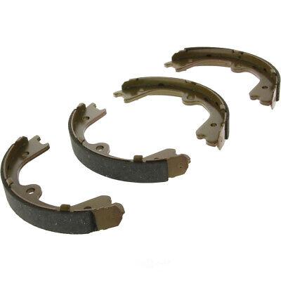 Parking Brake Shoe-Premium Brake Shoes-Preferred Rear Centric 111.08690