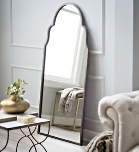 large arched mirror. Image Is Loading NEW-HORCHOW-Large-Gold-IRON-French-Moroccan-Arch- Large Arched Mirror