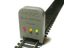 Bachmann Train Accessories Track Voltage Tester 39012