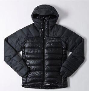 1a6e4dd62371 Image is loading Adidas-Men-Terrex-Swift-Climaheat-Padded-Jacket-Winter-