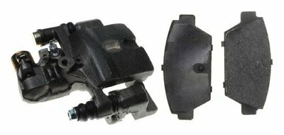 89-92 Ford Thunderbird Front Brake Caliper Pads Set NEW