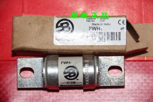 FWH100B 500V Fast Acting Fuse #Q257 ZX 100A 1PCS Bussmann FWH-100B 100 Amp