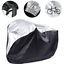 Bike Cover Waterproof Outdoor Bicycle Cover for Mountain and Road Bikes UK