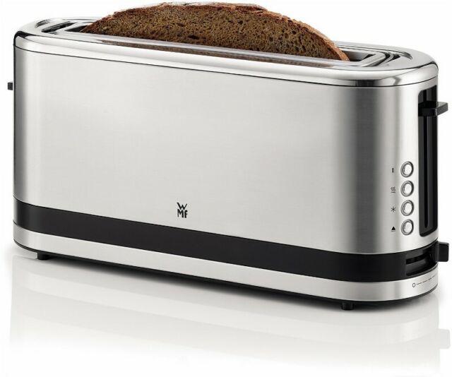 WMF KÜCHENminis Langschlitz-Toaster Neu & OVP