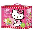 Hello Kitty: Book and Floor Puzzle by Five Mile (Mixed media product, 2012)