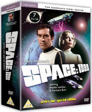 Space - 1999: Series 1 (Digitally Restored) [DVD]