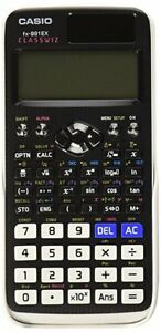 Casio FX-991EX Engineering/Sc<wbr/>ientific Calculator