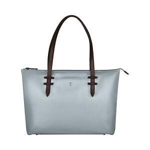 VICTORINOX Damentasche Schultertasche Laptopfach 16'' Handtasche Business