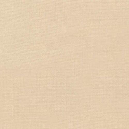 "Kona Cotton-/""Champagne/""-By The Yard-Robert Kaufman"