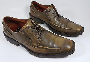 Hommes Casual Marron Pour Chaussures Cuir Uk Eu En Vagabond 41 7 wYAFZ6