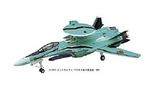 Hasegawa 1 72 Macross F RVF-25 MESSIAH Fighter Model Kit NEW from Japan