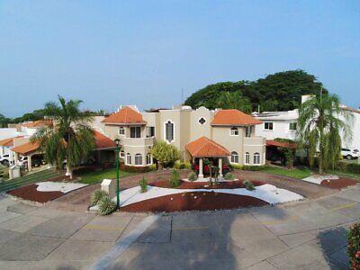 residencia en venta en coto privado en Colima