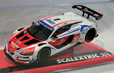Self-Conscious Renault Sport R.s A10224s300 To Invigorate Health Effectively 01 Monlau Scalextric Ref