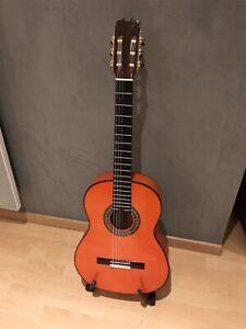 Flamenco-Guitar-Guitarra-Flamenca-HERMANOS-CONDE