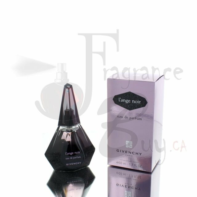 Givenchy L'ange Noir EDP W 75ml Boxed