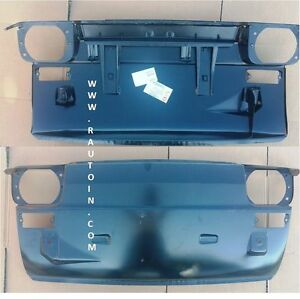 CALANDRA-FRONTALE-MUSETTO-FIAT-126-FRONT-PANEL