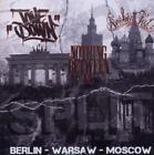 Split von Tonedown,Nothing Between Us,Broken Fist (2011)