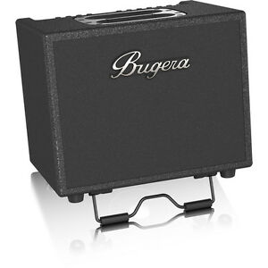 Bugera-AC60-Portable-60W-2-Ch-Acoustic-Guitar-Amplifier-w-Reverb-Delay-Chorus