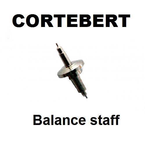 Cortebert balance staff 616 632 523 601 425