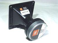Jbl / Selenium Dt150 Complete Driver & Super Tweeter 4 X 4 Horn 8 Ohms