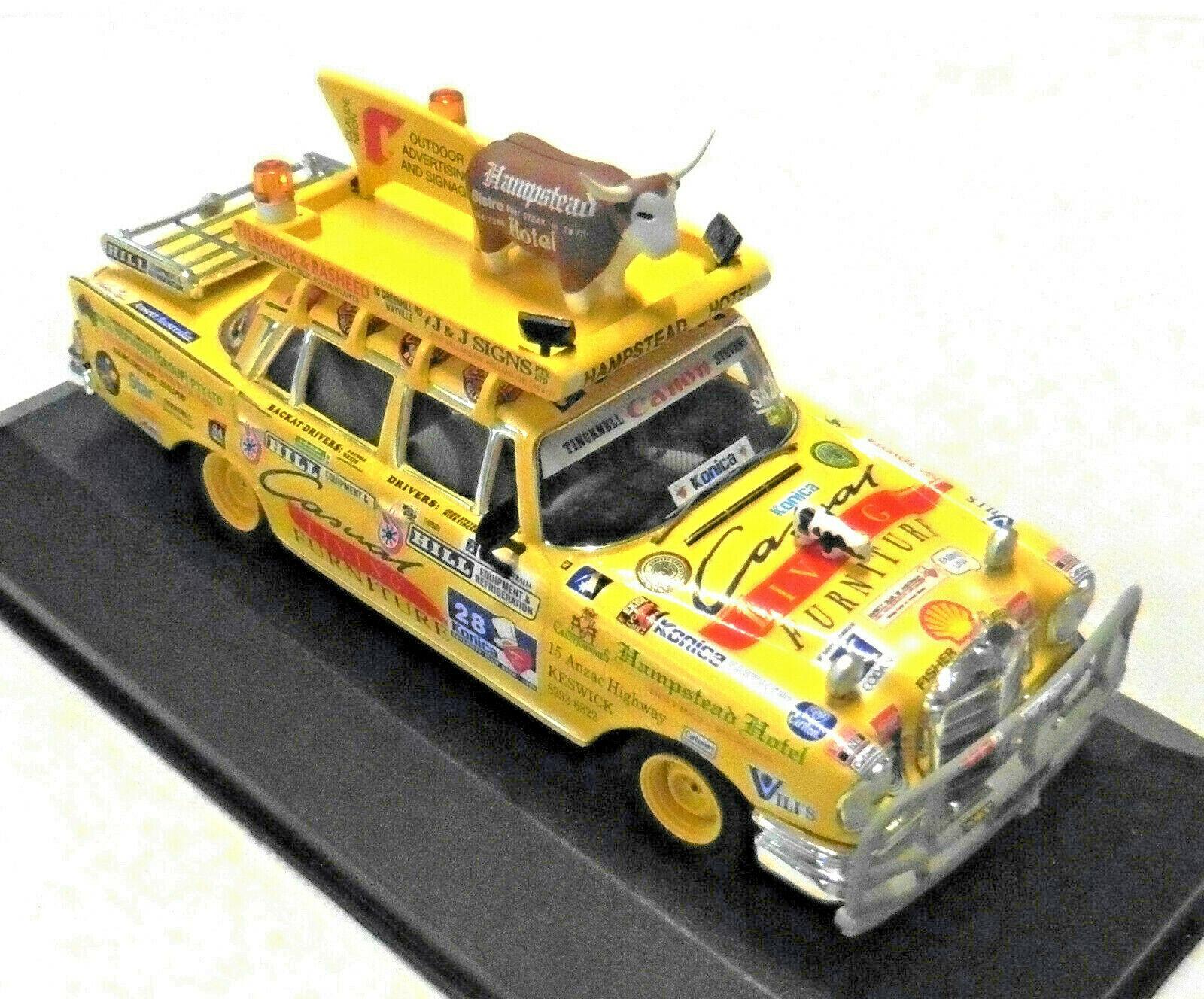 ventas calientes IXO B66040473 Mercedes-Benz 220Sb (W111)  Bush Bush Bush Bash  Werbemodell, 1 43, mb (OVP)  autorización