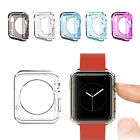 38mm/42mm TPU Band Fitness Strap Bracelet Replacement For Apple Watch