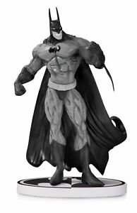 Batman Black & White Statue De Simon Bisley 2e édition, vendeur britannique