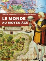 The world in the Middle-Ages, French book