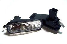 Side Marker Turn Clear Signal Light fits 1996-2000 Honda Civic CRV #HDW-003