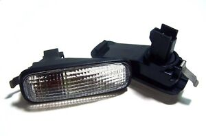 Side marker turn clear signal light fits 1996 2000 honda for 2000 honda crv window motor replacement