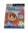 Mr. Driller Drill Land (Nintendo GameCube)