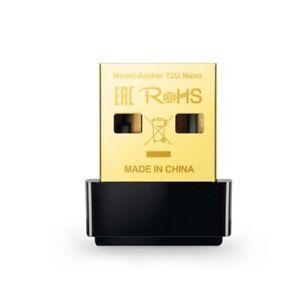 TP-LINK Archer T2U Nano - Netzwerkadapter - USB 2.0